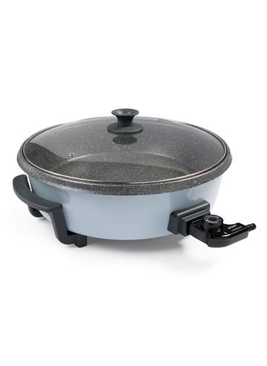 Kavurmacım Elektrikli Pişirici-Arzum